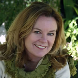 Heather Menzies played Louisa
